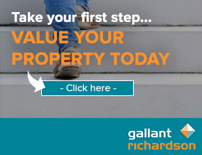 Get brand editions for Gallant Richardson, Colchester - Sales