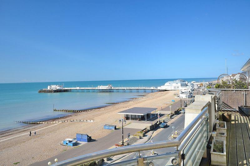 Balcony - Pier...
