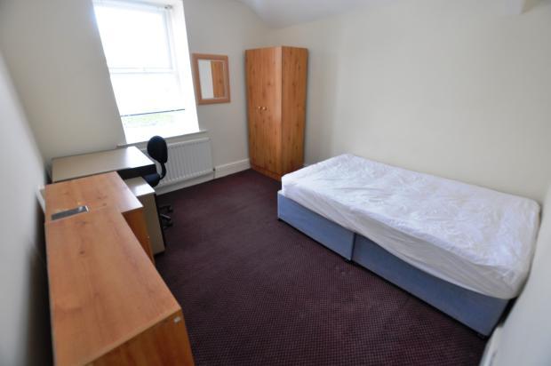 Double Bedroom (Main