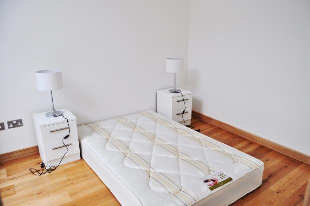 Bedroom 2/ sleep are
