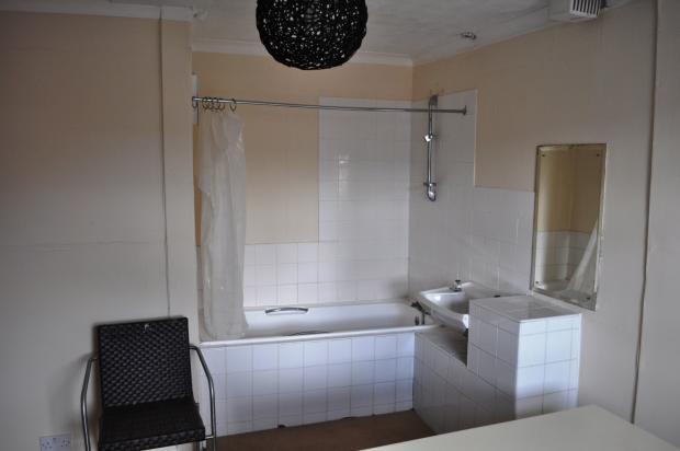 Bathroom 4