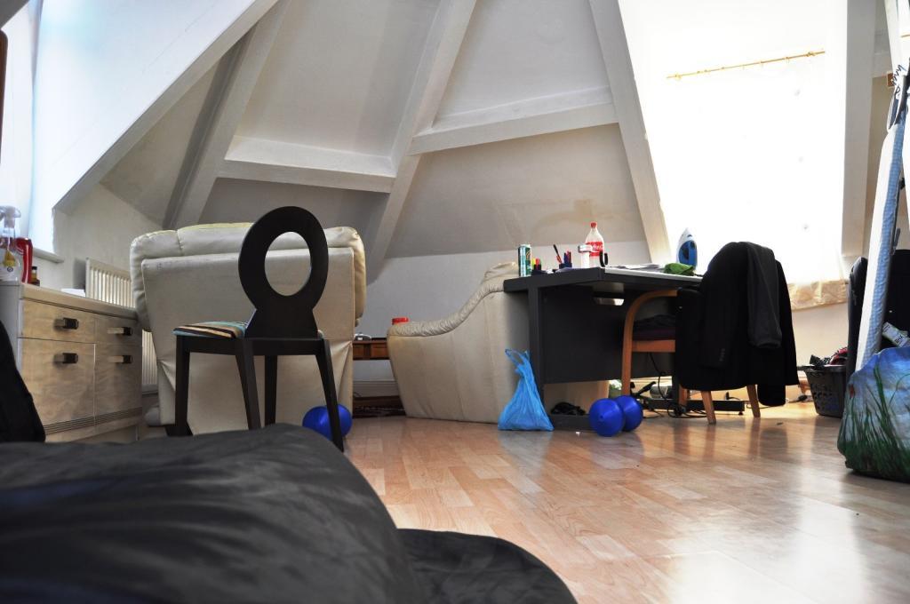 Living room (2) / Ga