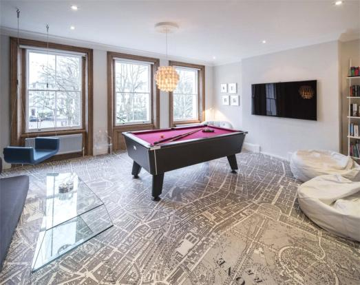 Nw1: Games Room