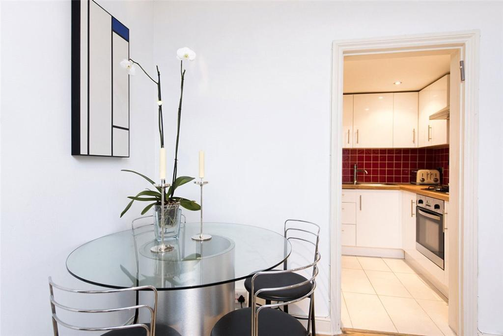 Nw3: Dining Area