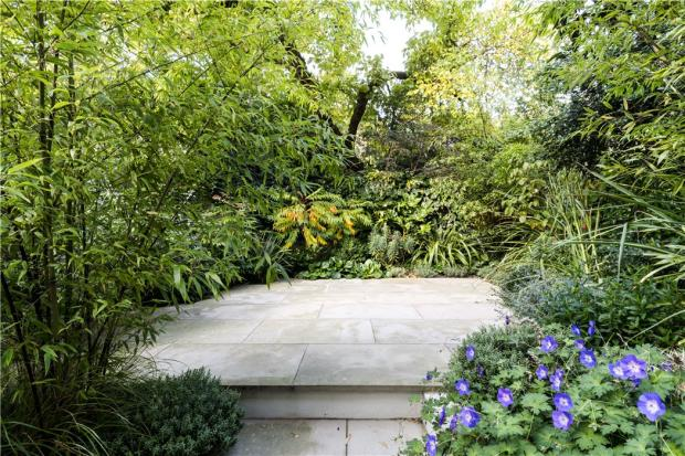 Nw3: Garden
