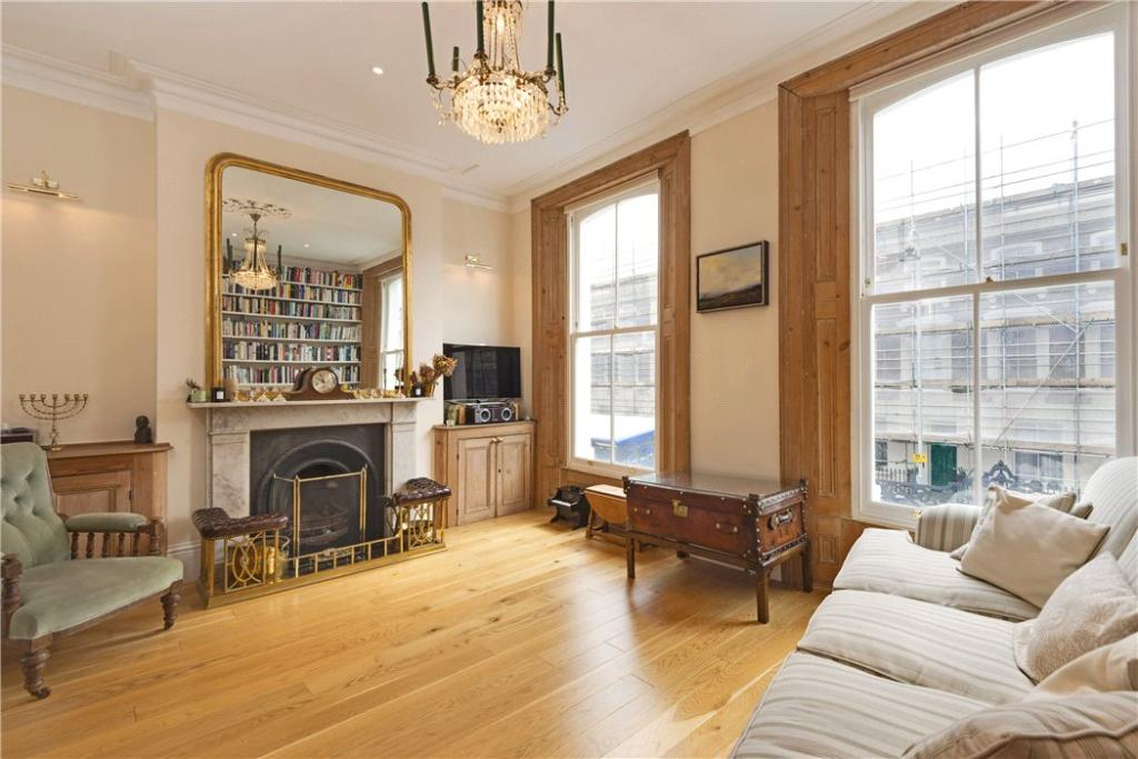 Nw1: Reception Room