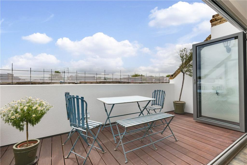 Nw1: Terrace