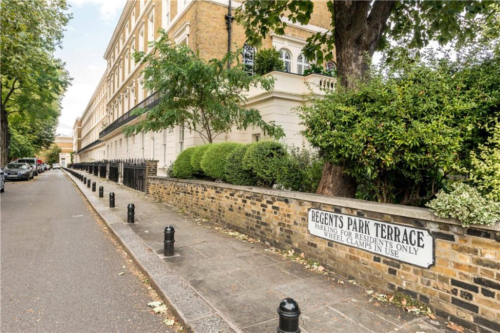 Regents Park Terrace