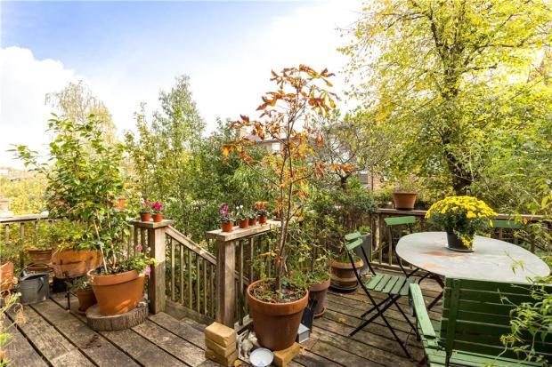 Highgate: Terrace
