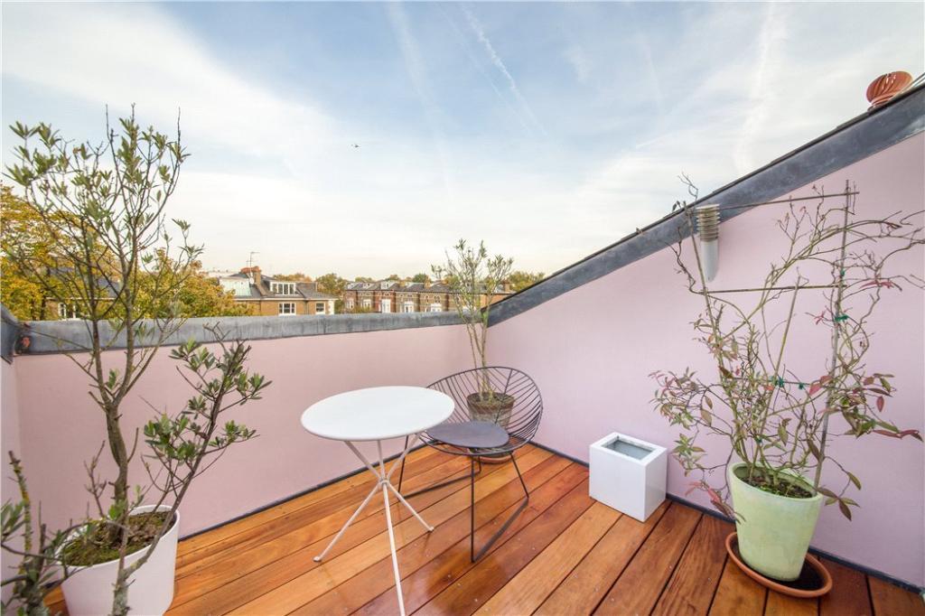 Nw3: Terrace