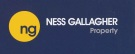 Ness Gallagher Property, Wishaw logo