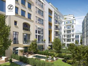 Apartment in Mitte, Berlin