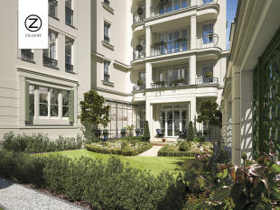 Apartment for sale in Mitte, Berlin