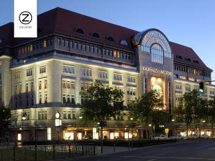 1 bedroom new Apartment for sale in Charlottenburg, Berlin