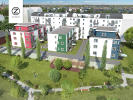 new Apartment in Berlin, Treptow