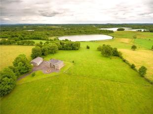 Detached home in Lough Garr House...