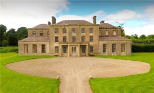 8 bedroom Detached home in Kilfane House...