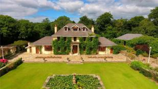 4 bedroom Detached home for sale in Bellevue, Ferrybank...
