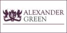 Alexander Green Associates, London branch logo