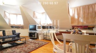 2 bed Penthouse for sale in Madrid, Madrid, Madrid