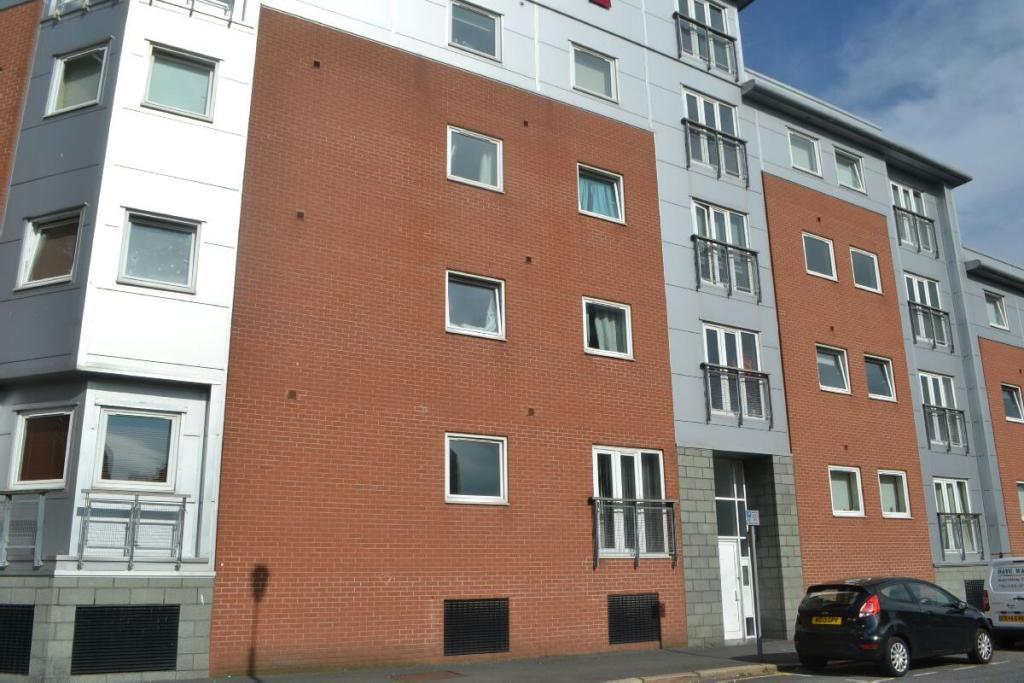 2 Bedroom Apartment For Sale In Mono Building Marlborough