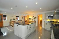 Detached house for sale in Stockton Road, Thirsk...
