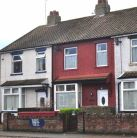 Long Street Terraced house for sale