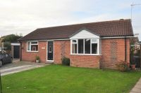 Detached Bungalow for sale in Favenfield, Thirsk...