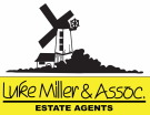 Luke Miller & Associates, Thirsk branch logo