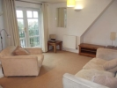 Woodthorpe Mews Apartment to rent