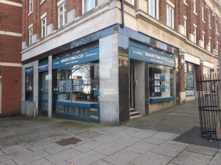 Martin & Co, Nottingham - Lettings & Salesbranch details