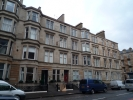 3 bedroom Flat to rent in KELVINGROVE -...