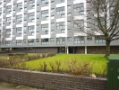 Flat to rent in PARTICK - Fortrose Street