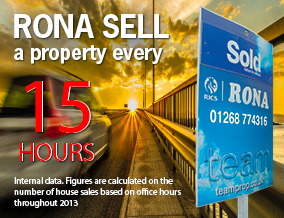 Get brand editions for Rona Estate Agents, Wickford