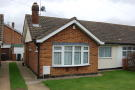 2 bed Semi-Detached Bungalow in Windsor Gardens, Runwell...