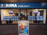 Rona Estate Agents, Wickford