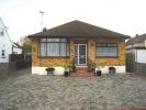 Detached Bungalow in Winbrook Road, Rayleigh...