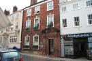 8 bedroom Guest House for sale in ST. GILES STREET...