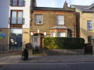 Ground Flat to rent in Banister Road, London...