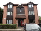 Studio apartment for sale in Pentland Place, Northolt...