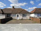 2 bed Semi-Detached Bungalow for sale in Bengarth Road, Northolt...