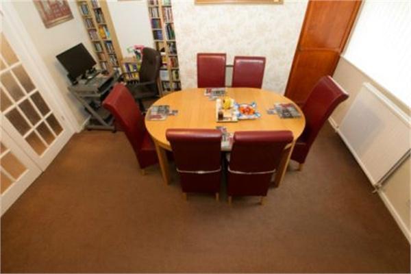 Dining Room angle 1