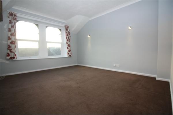 167 Flat Bedroom 1