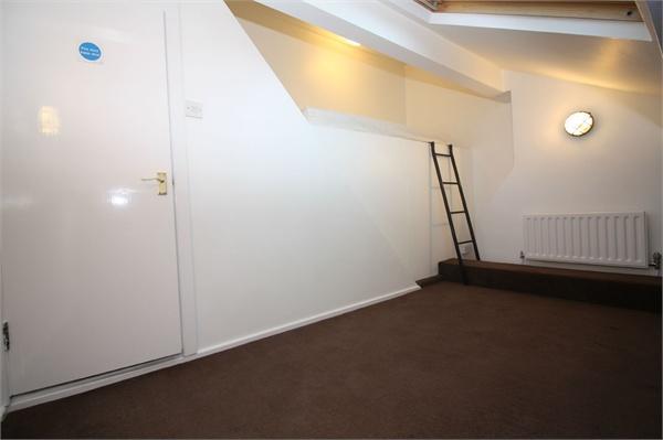 167 Flat Bedroom 2