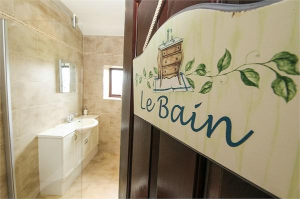 Bathroom Detai