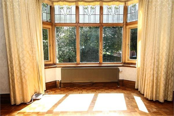 Drawing Room Window