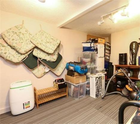 Cellar Rooms