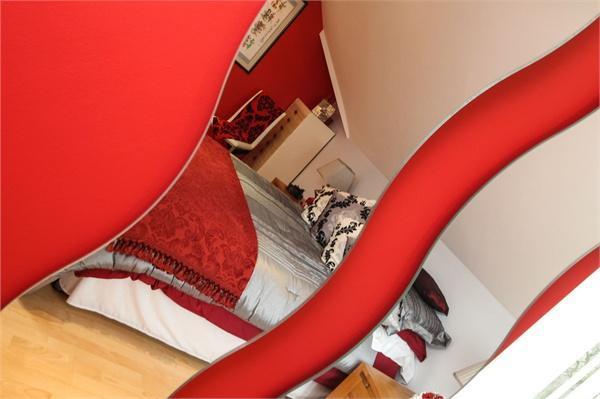 Bedroom 2 Feature