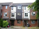 4 bedroom Town House to rent in Howard Walk, Warwick...