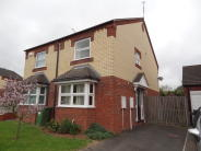 property to rent in Bolyfant Crescent, Whitnash, Leamington Spa, CV31 2RH